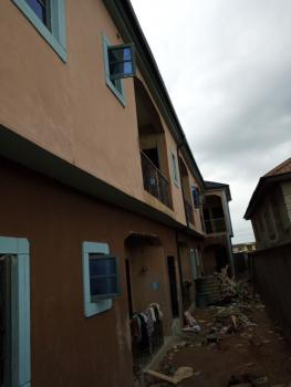 a Newly Built 2 Bedroom Flat with Modern Facilities, Off Olohunkemi Road, Alapere, Ketu, Lagos, Flat / Apartment for Rent