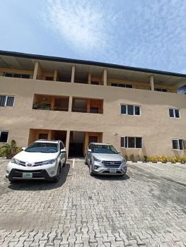 Nicely Built Two Bedroom Flat, Lekki Right, Lekki Phase 1, Lekki, Lagos, Flat / Apartment for Rent