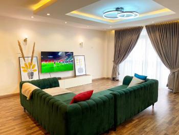 Premium Waterfront 3 Bedroom Apartment W/pool & Lounge, Admiralty Way, Lekki Phase 1, Lekki, Lagos, Flat / Apartment Short Let