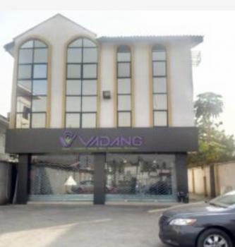 Ace Architects and Developers, Mobolaji Bank Anthony Way Close to Mr Biggs., Ikeja, Lagos, Plaza / Complex / Mall for Sale