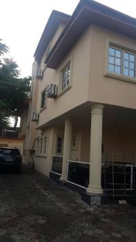 8 Bedroom Duplex + 2 Room Bq, Adeniyi Jones, Ikeja, Lagos, Detached Duplex for Sale