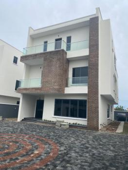 Super Spacious & Luxury Duplex  5 Bedrooms, Oniru, Victoria Island (vi), Lagos, Detached Duplex for Sale