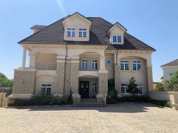 10 Bedroom Duplex with 2 Service Quarters, Aso Drive, Asokoro District, Abuja, Detached Duplex for Sale