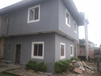 Luxury 2 Bedroom Duplex, By The Second Roundabout, Lekki Phase 1, Lekki, Lagos, Detached Duplex for Rent