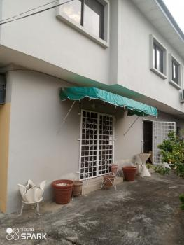 4 Bedroom Detached House, Off Adeola Odeku Street, Victoria Island (vi), Lagos, Office Space for Rent