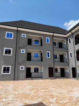 Brand New 2 Bedroom with Federal Light, Nta Road Behind Timeless Supermarket Mgbuoba, Port Harcourt, Rivers, House for Rent
