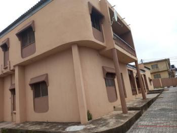 12 Bedroom Detached Duplex with Gate, Alafia Estate, Oke Ira, Ogba, Ikeja, Lagos, Commercial Property for Rent