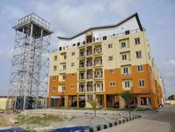 Lovely 3 Bedroom + Bq in Serene Estate, Alcove Homes, Yaba, Lagos, Flat / Apartment for Sale
