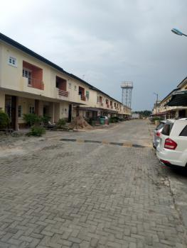 Well Finished 3 Bedroom Terrace Duplex, Before Lagos Business School, Lekki Expressway, Lekki, Lagos, Terraced Duplex for Sale