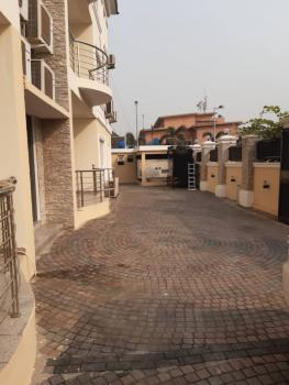Newly Remodelled Luxury 2 Bedroom Fully Furnished and Fully Serviced, Ondo Street, Banana Island Estate, Banana Island, Ikoyi, Lagos, Flat / Apartment for Rent