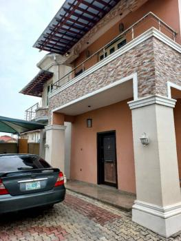 Newly Built Luxury Self Contained Up Floor. Fully Finished & Serviced, After Sangotedo Mall, Sangotedo, Ajah, Lagos, Self Contained (single Rooms) for Rent