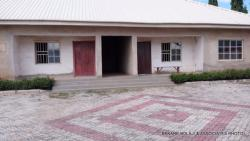 Brand New 8 Unit of 2 Bedroom Bungalow, Behind Guinness Depot Fha Nyaya Extension, Nyanya, Abuja, Flat / Apartment for Rent