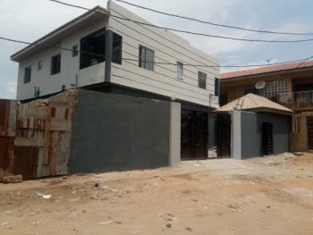 New Four Units of Two Bedroom Apartment, Gra Phase 1, Magodo, Lagos, Flat / Apartment for Rent