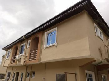 a Newly Built Roomself Contain, Soluyi, Gbagada, Lagos, Self Contained (single Rooms) for Rent