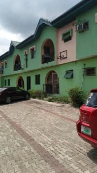 Clean Block of 4 Flats, Millennium Estate, Gbagada, Lagos, Block of Flats for Sale