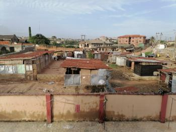 Corner Piece One and Half Plot with C of O, Off Isawo Road, Owutu, Agric, Ikorodu, Lagos, Mixed-use Land for Sale