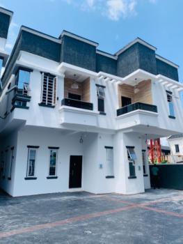 Brand New 4 Bedroom Semi Detached Duplex, Lekki Conservation, Lekki, Lagos, Semi-detached Duplex for Rent