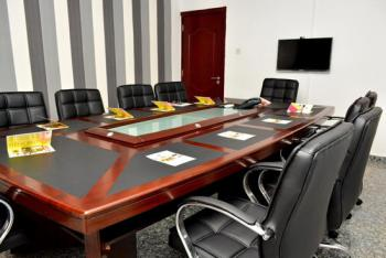 Conference Room, 22, Kumasi Crescent, Wuse 2, Abuja, Conference / Meeting / Training Room for Rent