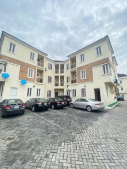 Beautiful Built 4 Bedroom Terrace Duplex, Ikate Elegushi, Lekki, Lagos, Terraced Duplex for Rent