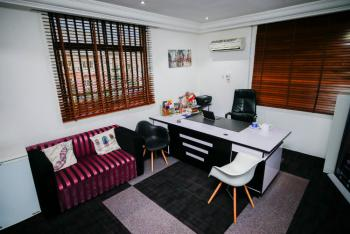Private Executive Office, 22, Kumasi Crescent, Wuse 2, Abuja, Office Space for Rent