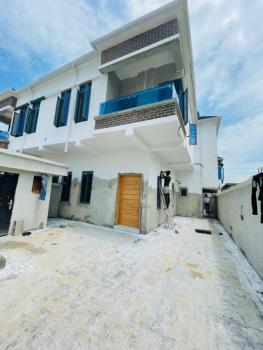 a Contemporary Built 4 Bedroom Semi Detached Duplex with a Bq, Ologolo, Lekki, Lagos, Semi-detached Duplex for Sale