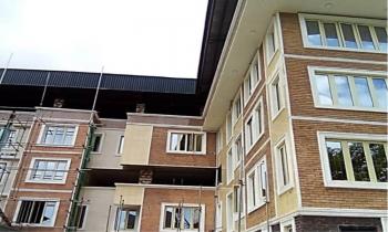 2 Fully Serviced Bedroom Flat, 4 Dada Fayemi Close, Osapa, Lekki, Lagos, Flat / Apartment for Sale