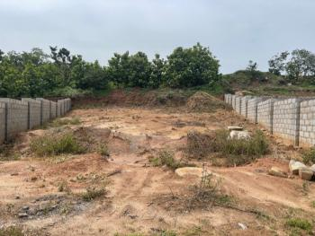Accessible Land, Off Coza, Guzape District, Abuja, Land for Sale