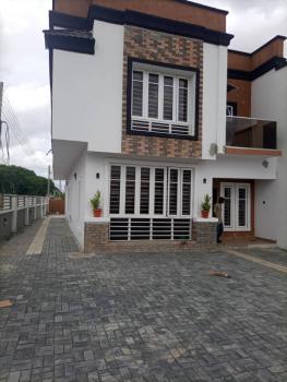 Newly Built 4 Bedroom Detached Duplex with Bq, Alao Akala Estate, Akobo, Ibadan, Oyo, Detached Duplex for Sale