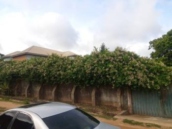 an Old and Expansive  Mansion with Attached Bq, Lagelu Estate Behind Fresh Fm, Felele, Challenge, Ibadan, Oyo, Terraced Duplex for Sale