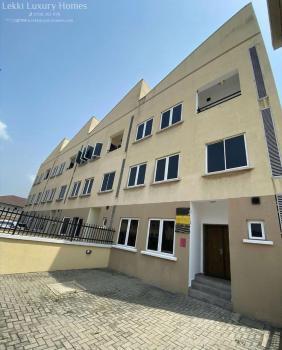 Lovely Property, Oniru, Victoria Island (vi), Lagos, Terraced Duplex for Rent