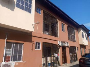 Four (4) Unit of 3 Bedrooms Flat, Ologolo, Lekki, Lagos, Block of Flats for Sale