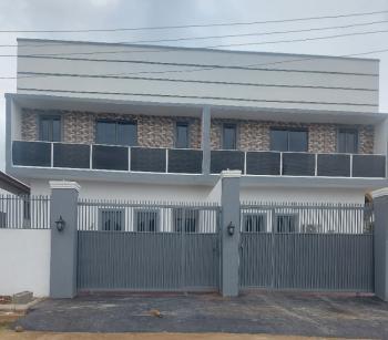 Newly Built to Taste 4 Bedroom Luxury Duplex, Gra Phase 1, Magodo, Lagos, Semi-detached Duplex for Sale