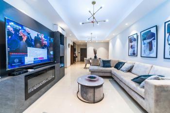 Upscaled 2 Bedroom W/pool,gym and Premium Design, Oniru, Victoria Island (vi), Lagos, Flat / Apartment Short Let