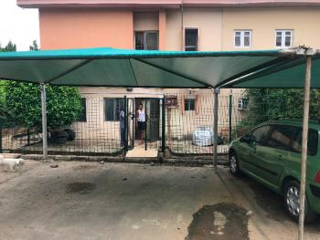 4 Bedroom Duplex Inside Estate, Cairo Street, Wuse 2, Abuja, Semi-detached Duplex for Sale