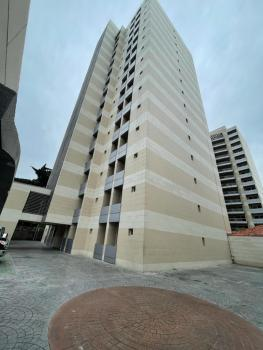 Luxury Fully Serviced 3 Bedroom Flat with a Room Bq, Old Ikoyi, Ikoyi, Lagos, Flat / Apartment for Sale