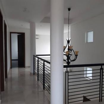 Newly Built 5 Bedrooms Detached House with Pool, Off Gerrard Road, Old Ikoyi, Ikoyi, Lagos, Detached Duplex for Sale