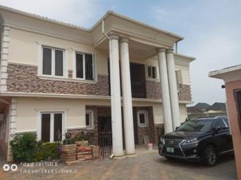 Newly Luxury 3 Bedroom Apartment, Valley View Estate, Ebute, Ikorodu, Lagos, Flat / Apartment for Rent