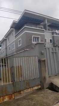 Luxury 4 Bedroom Terrace Duplex, Ayinde Street Off Ogudu/ojota Road, Ojota, Lagos, Terraced Duplex for Sale