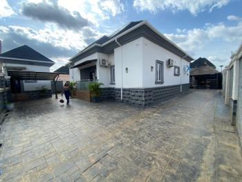 Brand New Luxury 3 Bedroom, Efab Queens Estate, Gwarinpa, Abuja, Detached Bungalow for Sale