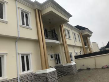 Exotic 6 Bedrooms Detached (twin ) Duplexes + 1 Bedroom Chalet Each, Guzape District, Abuja, Detached Duplex for Sale