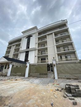 Top- Notch Luxury 3 Bedroom Flat with a Room Bq, Victoria Island (vi), Lagos, Flat / Apartment for Sale