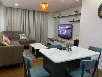 Luxurious 2 Bedroom with Swimming Pool, Dideolu Estate Oniru, Victoria Island (vi), Lagos, Flat / Apartment Short Let