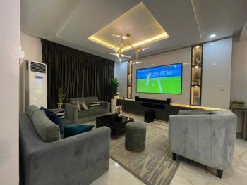 Luxurious 4 Bedroom Duplex with Astonishing Furnishing, Oniru, Victoria Island (vi), Lagos, Terraced Duplex Short Let