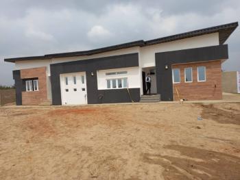 Newly Built Luxury 3 Bedroom Semi Detached Bungalow, D Luxx Bespoke Estate, Opposite Christopher University, Mowe Town, Ogun, Semi-detached Bungalow for Sale