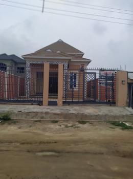 Luxury 2 Bedrooms Flat, 10, Saka Adegbose Street, Adegbose Estate, Olu-odo, Ikorodu, Lagos, Flat / Apartment for Rent