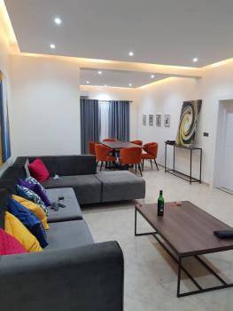 Luxurious 3 Bedroom Apartment, Primewater View Gardens Estate, Lekki Phase 1, Lekki, Lagos, Self Contained (single Rooms) Short Let