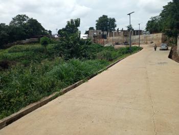 Plots of Land, Onwe Road, Abakaliki, Ebonyi, Residential Land for Sale