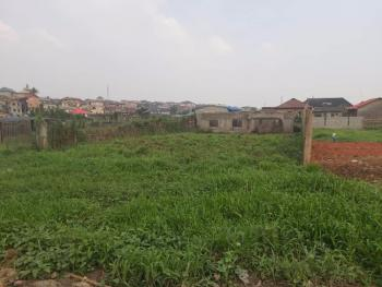 a Dry & Standard Full Plot of Land in a Good Location, Ogba, Ikeja, Lagos, Residential Land for Sale