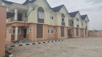 4 Bedroom Terrace Duplex with a Bq, Off Allen, Ikeja, Lagos, Terraced Duplex for Sale