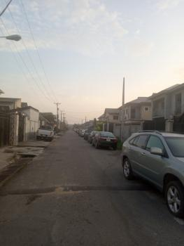 2 Wing of a 5-bedroom Semi Detached House and 2-units of 3-bedroom Flats, Oko Oba Gra Scheme 1, Oko-oba, Agege, Lagos, Semi-detached Duplex for Sale